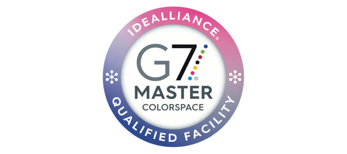 Idealliance - G7 Master Colorspace - Qualified Facility